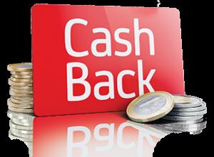 Kącik wiedzy - Cashback i Moneyback