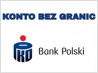 KONTO BEZ GRANIC - PKO BP