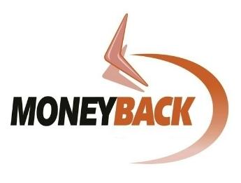 Moneyback i Cashback