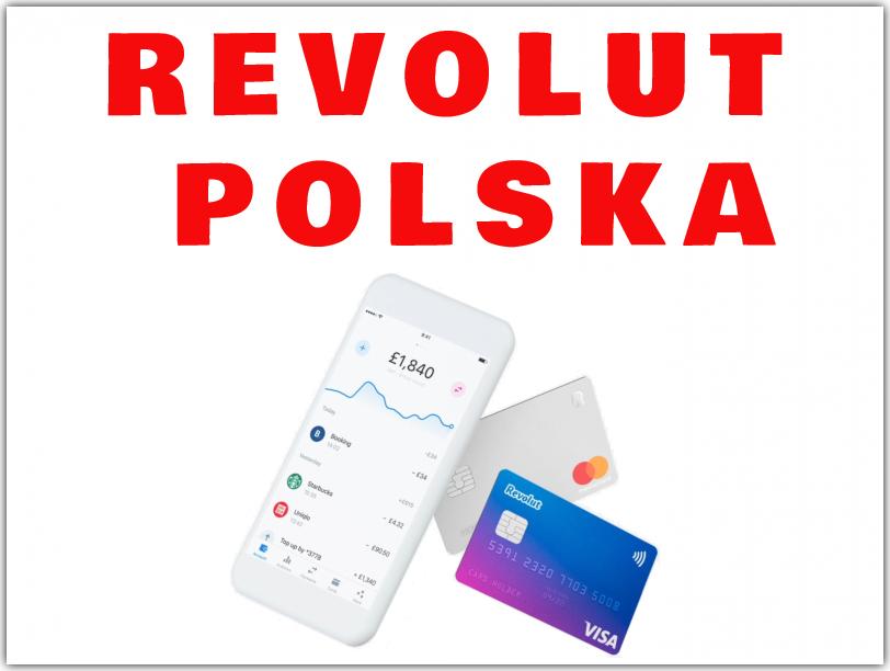 REVOLUT POLSKA