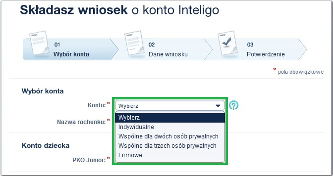 786e8f7d93399b Wspólne Konto Bankowe I Konto dla dwojga - Ranking 2019 r.